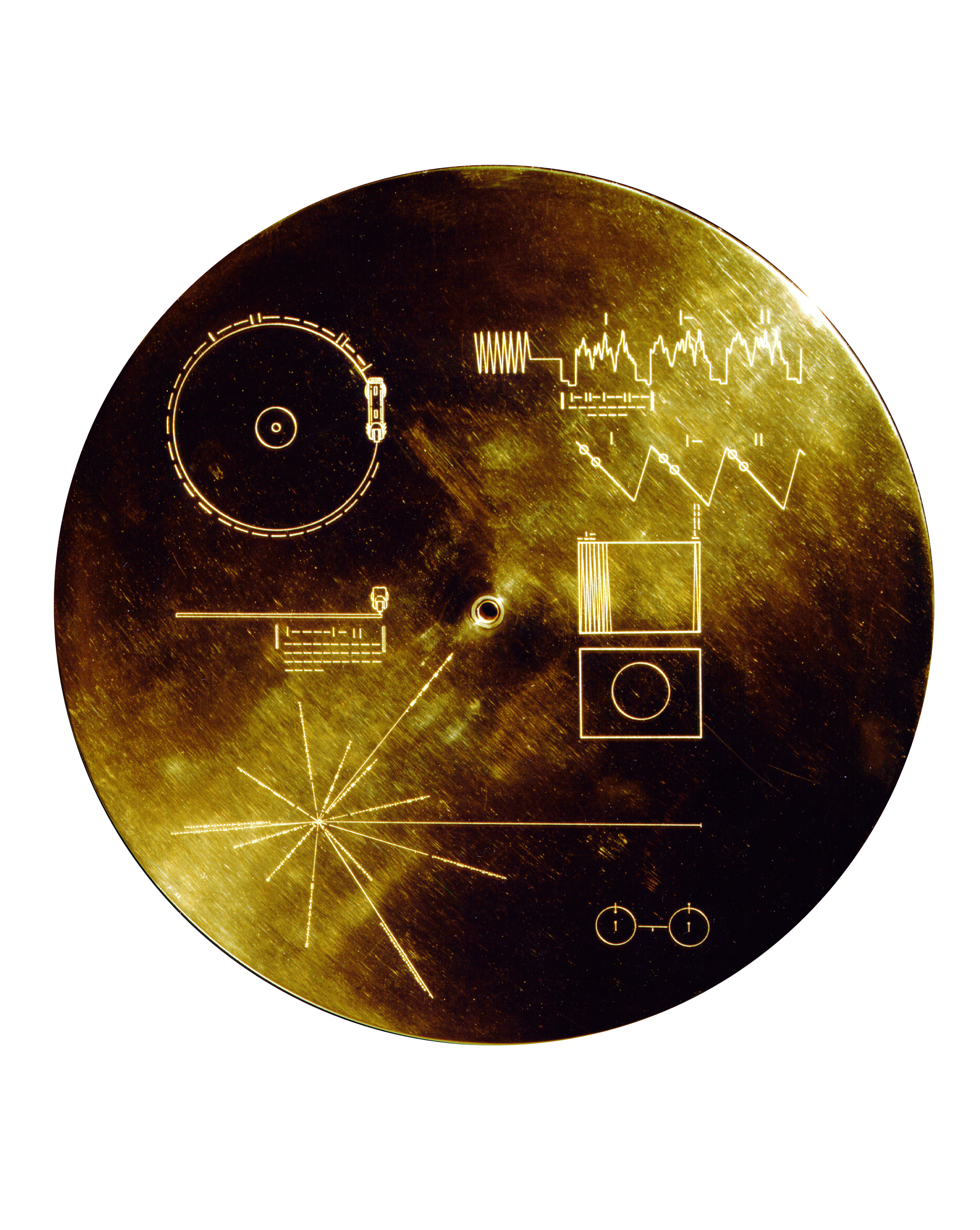 Voyager Golden Record Fx Png 2384 2992 Voyager Golden Record Voyager Spacecraft Space Exploration