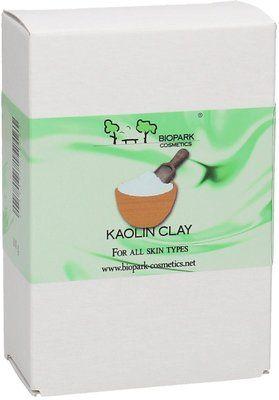 Biopark Cosmetics Kaolin Clay Kaolin Clay Clay Organic Skin Care