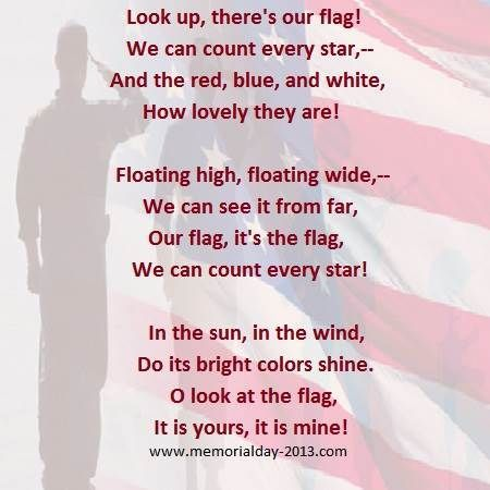 july 4th birthday poems
