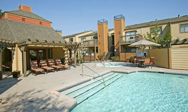Holland Residential Apartment Communities In The Western United States Sacramento Apartments Apartment Communities Copper Creek
