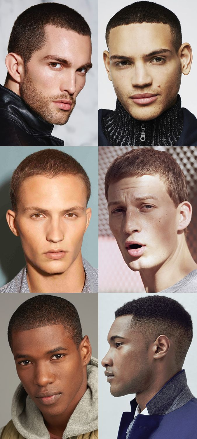 photo 4 Men's Hair Quirks – And How To Fix Them
