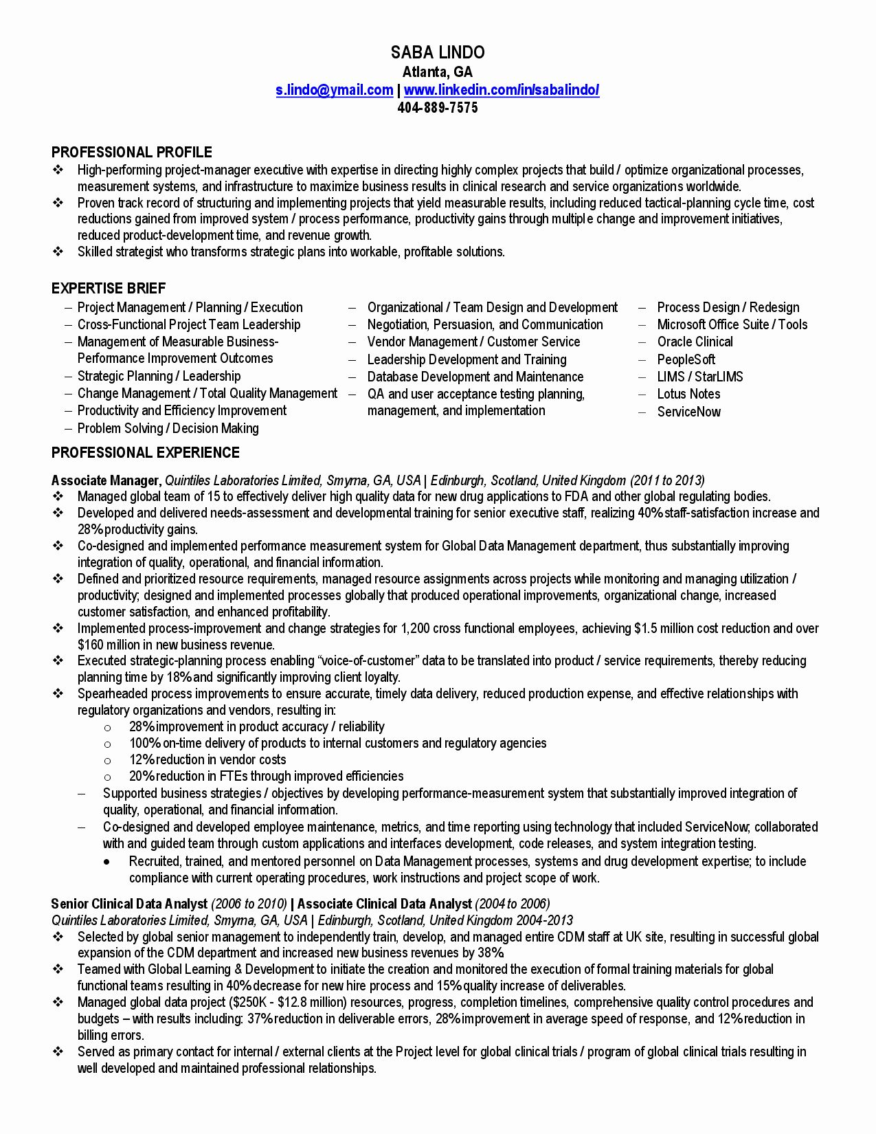 25 Entry Level Business Analyst Resume in 2020 Business