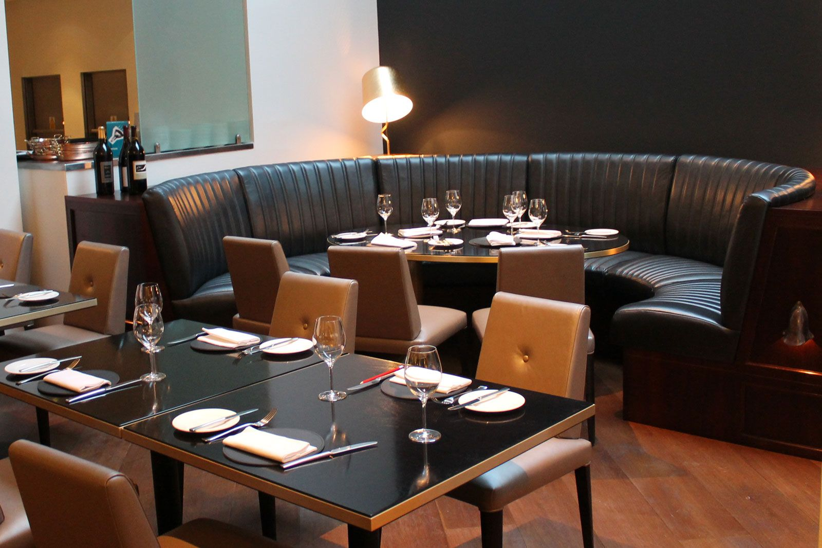 Restaurant Furniture London Restaurant Furniture Furniture Booth Seating