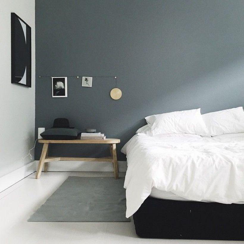 10 Tantalizing Bathroom Paintings Projects Ideas Minimalist Bedroom Color Minimalist Living Room White Bedroom Design Minimalist white gray room paint