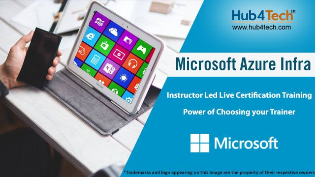 Planning to make a career shift in Cloud industry? Learn Microsoft - career live