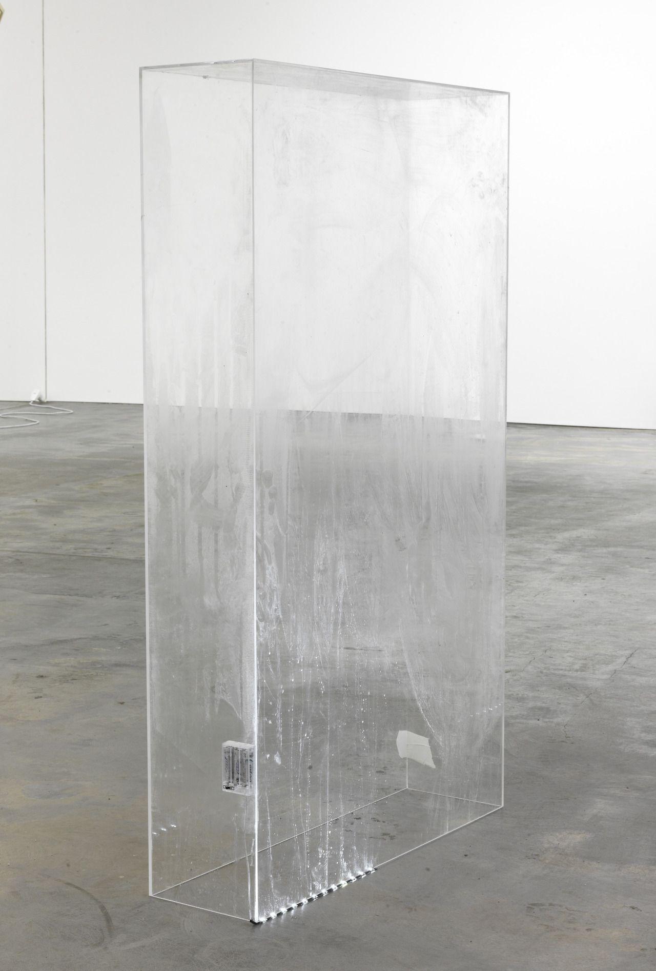 Weissesrauschen bj rn dahlem minimal minimalist for Minimal art installation