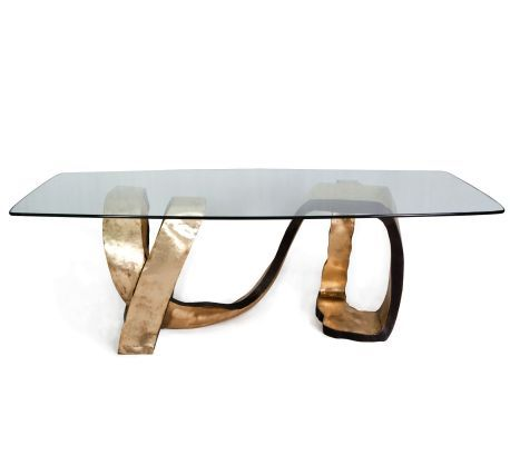Organic Modernism Dining Table Design Dining Table Design