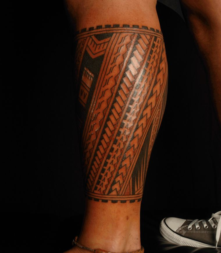 Maori Tattoo Technique: The Maori Tattoo Is Revealed. Discover Its Meaning And