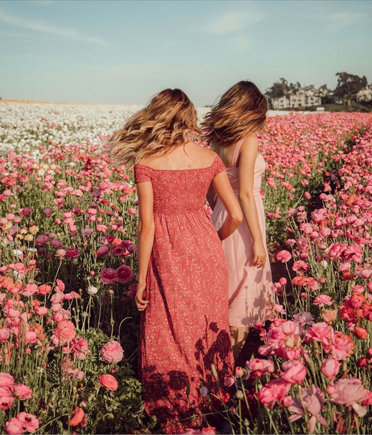 Maddie Ziegler And Summer Mckeen Photography Fields Photography