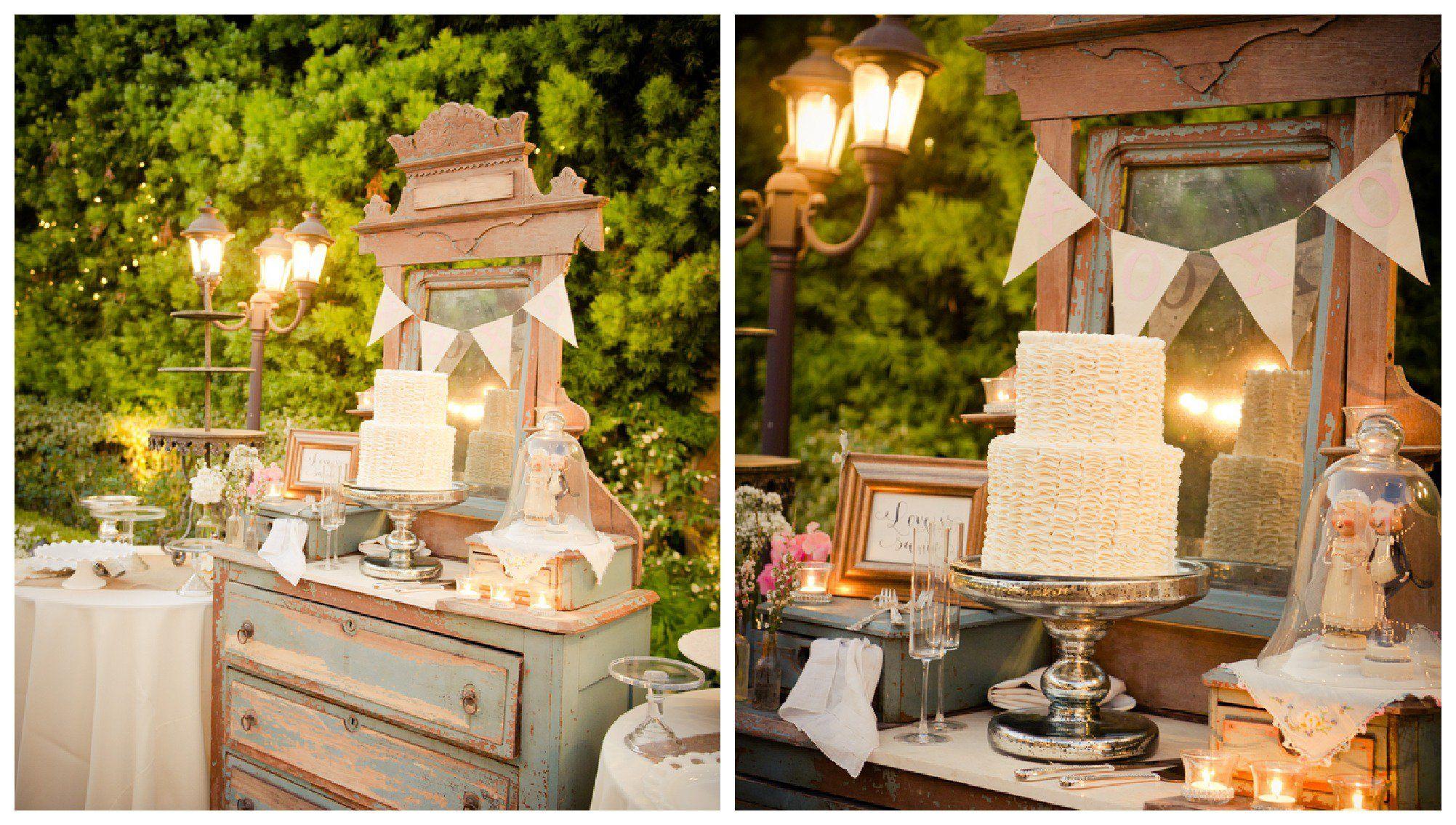 Vintage style wedding decoration ideas  Setting  Camp K nu A  Pinterest  Rustic wedding chic Wedding