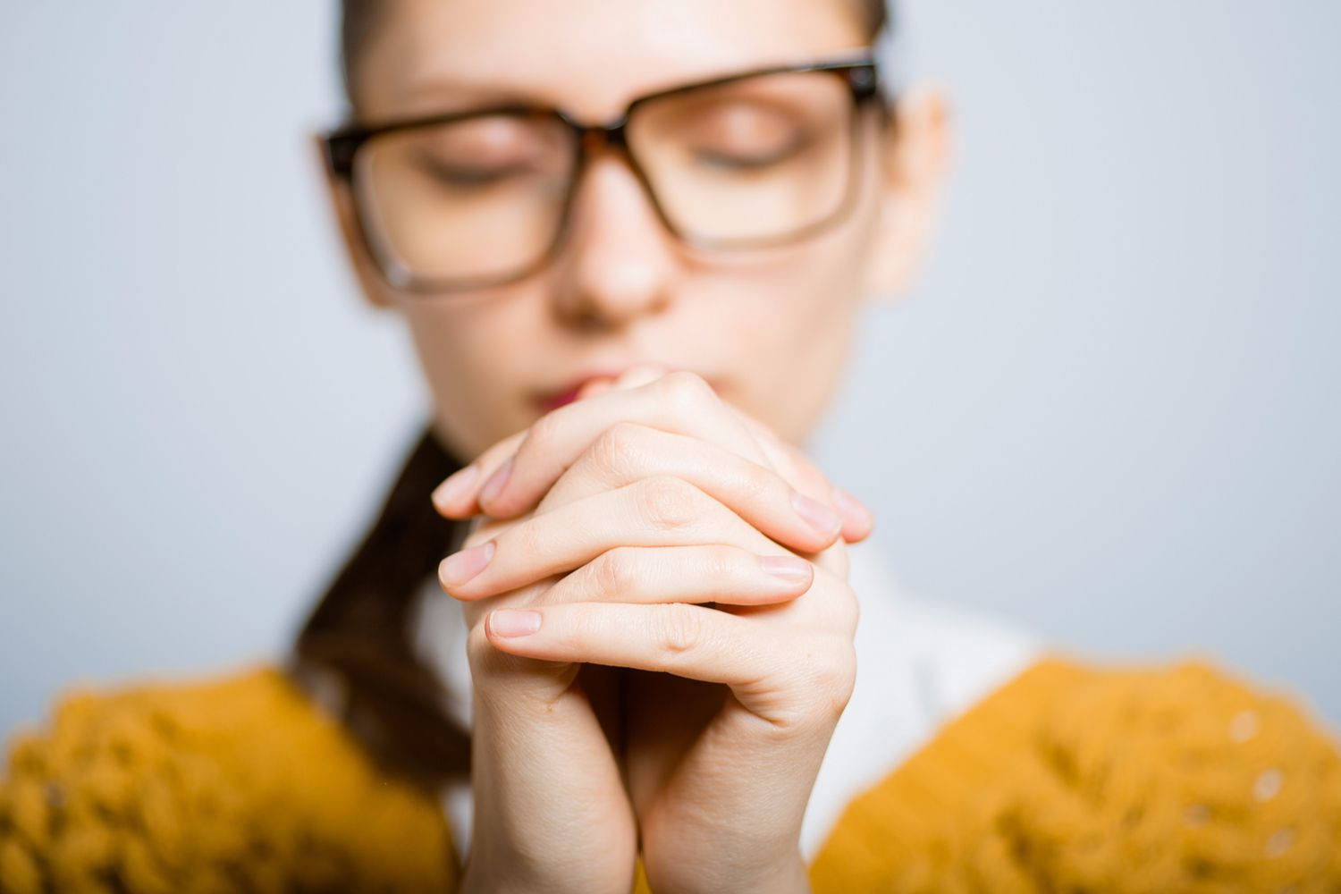 Copeland ministries praying for government