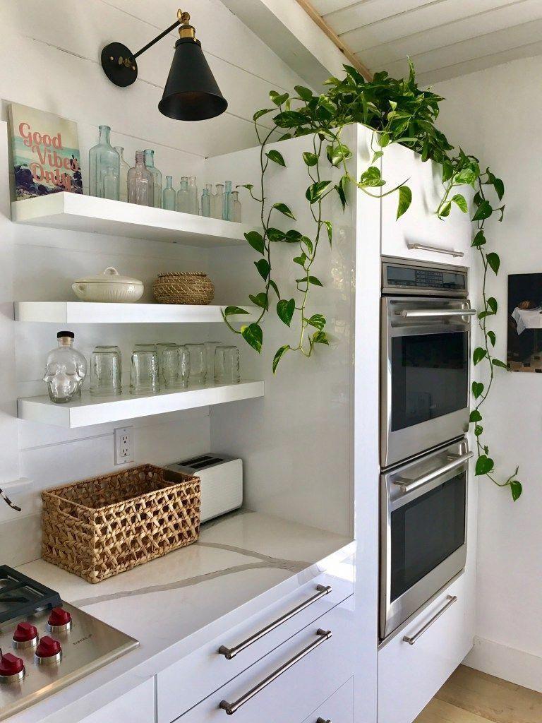 Laguna beach cottage kitchen remodel before u after