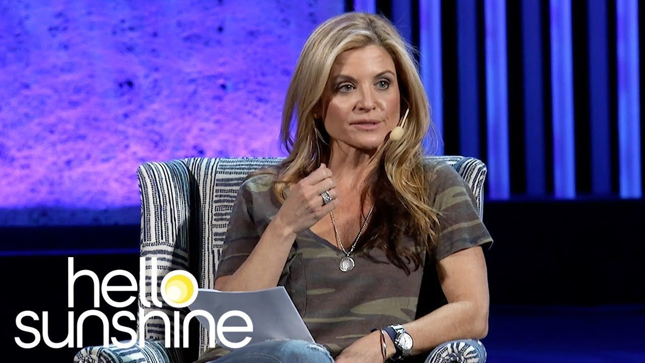 Powered by Truth | with Glennon Doyle | Truth, Women ...