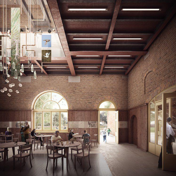 Exceptional 3d artist architecture architecture