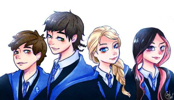Join My Group You can enjoy with your own hogwarts fan works and OC/FCs. Twitter : twitter.com/Lime_Hael Instagram : www.instagram.com/lime_hael/