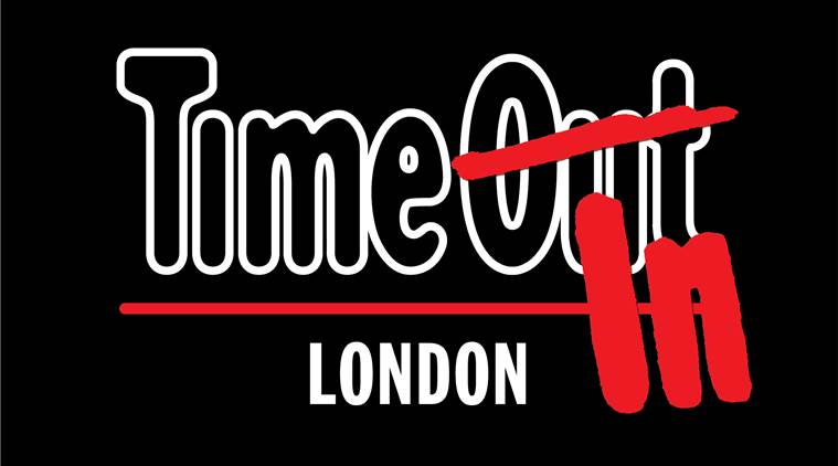 Time Out 'Time In' Magazine rebrands itself in