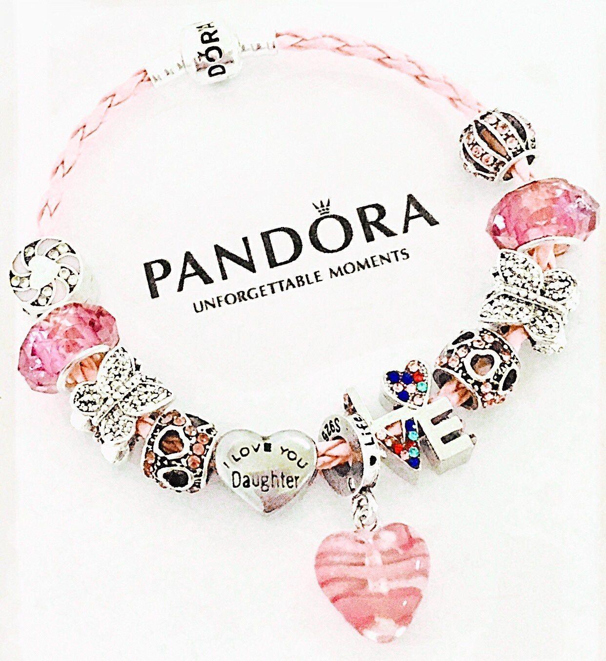 Sale Pandora Daughter Bracelet Is Stock