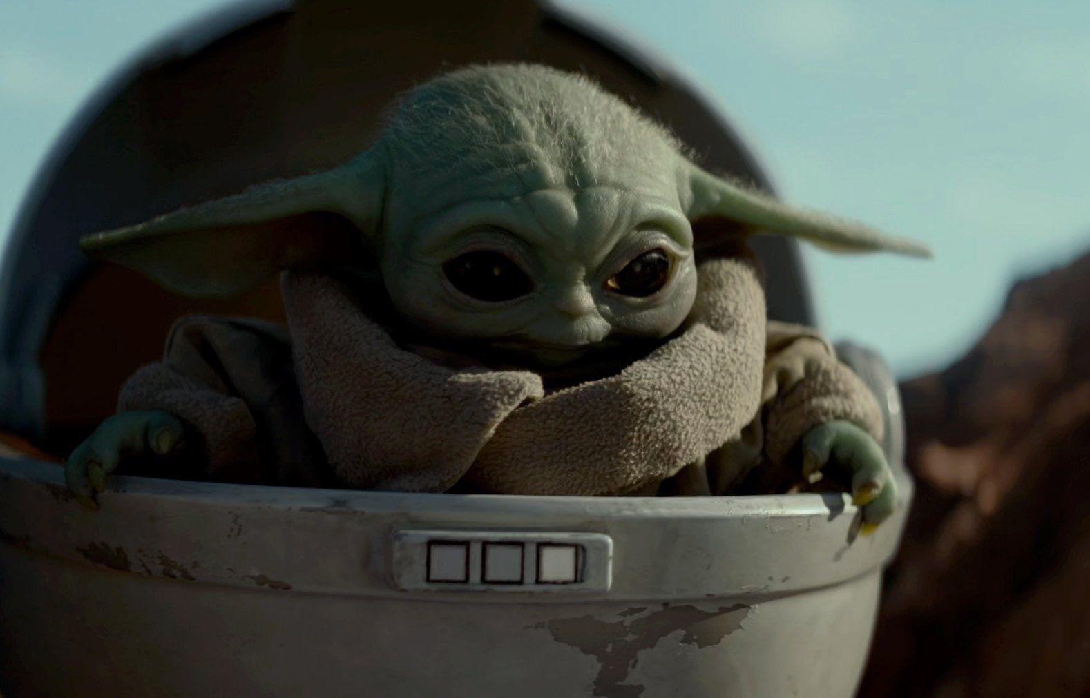 17 Beautiful Baby Yoda Wallpapers Yoda Wallpaper Star Wars Pictures Yoda Images
