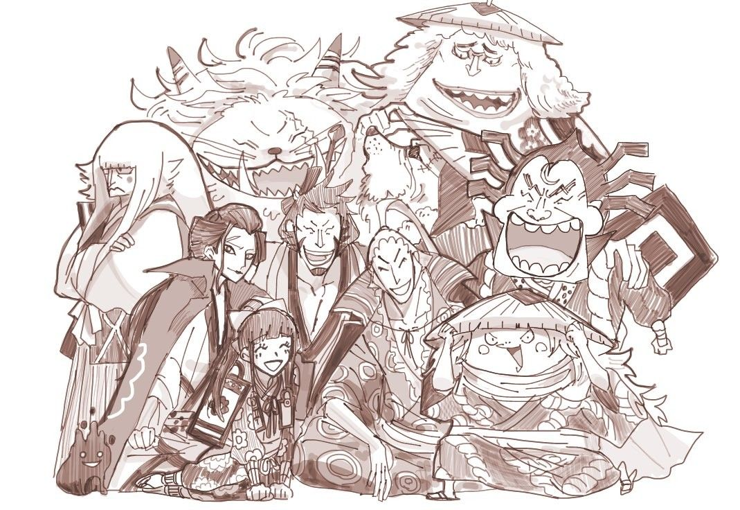 Pin By Jorge Chimoy On Animes E Mangas In 2020 One Piece Fanart One Piece Artist Blog