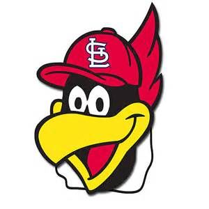Free Coloring Pages Of Stl Cardinals Misc Crafts Mdo St Louis