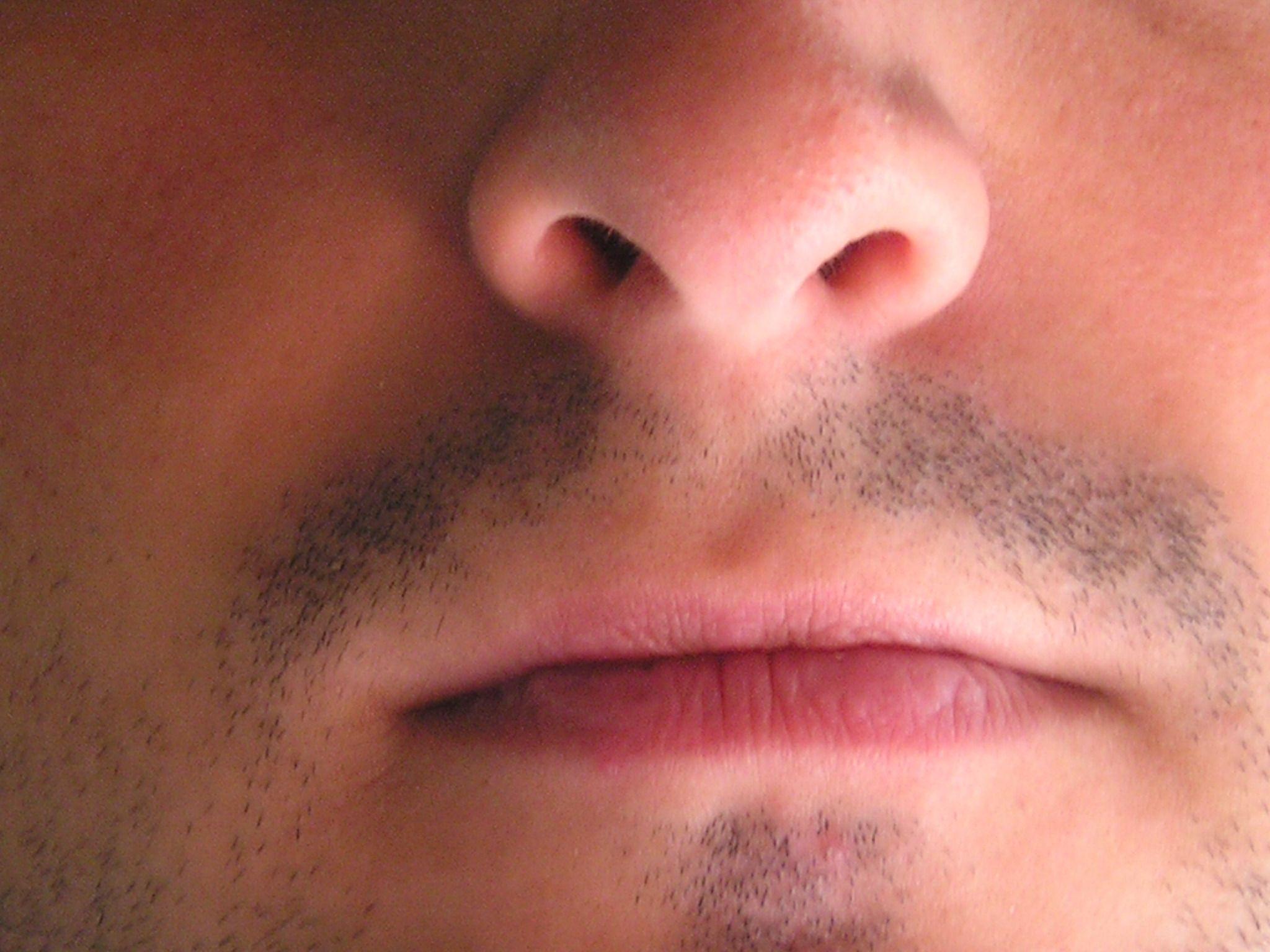 Breathing Basics: Mouth or Nose?