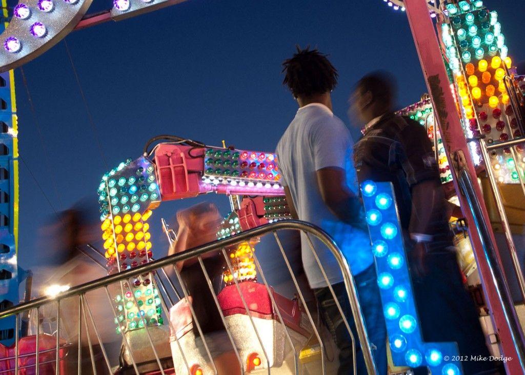 Collier county fair florida