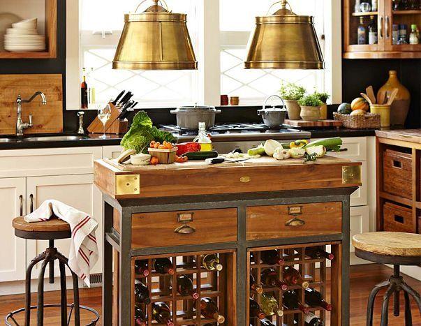 williams sonoma kitchen | Found on williams-sonoma.com