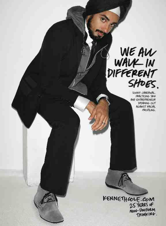 Sikh kenneth cole model my roots pinterest sikh kenneth cole model publicscrutiny Gallery