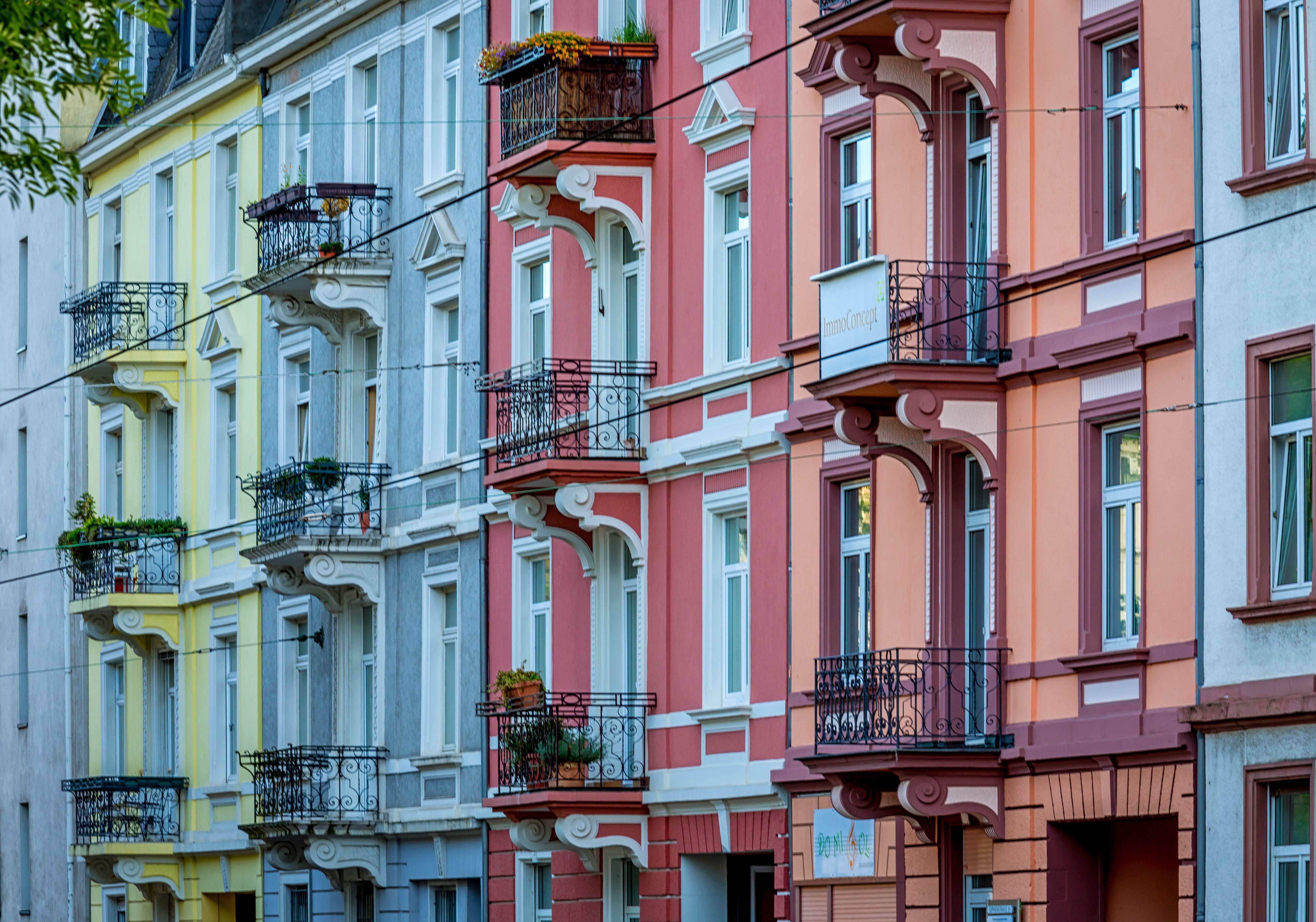 wohnen leben nachbarschaft lifestyle bockenheim bockenheim in frankfurt am main hessen. Black Bedroom Furniture Sets. Home Design Ideas