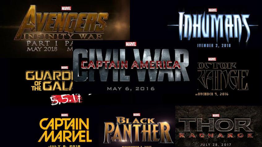 Marvel Universe Marvel Marvel Universe Universe