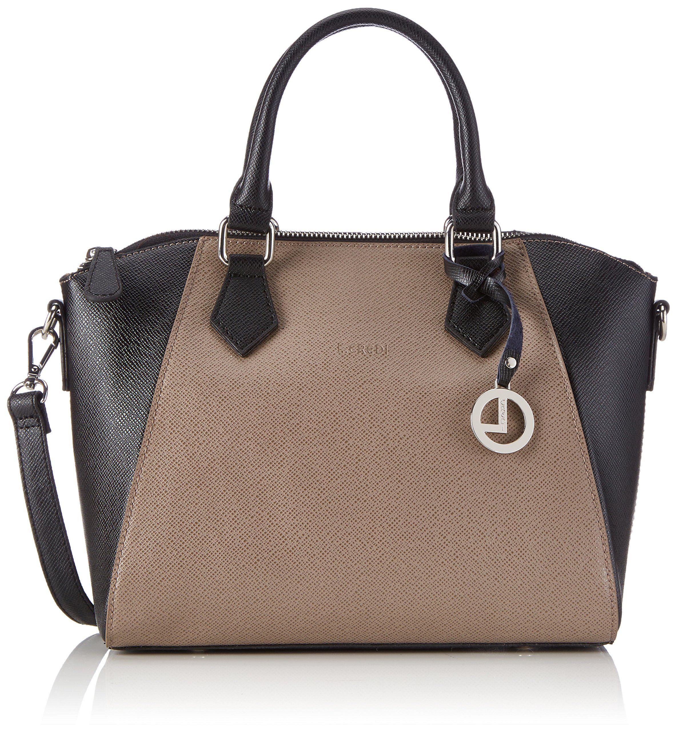 Womens Sofia Shoulder Bag L.Credi IiHeAhbC5