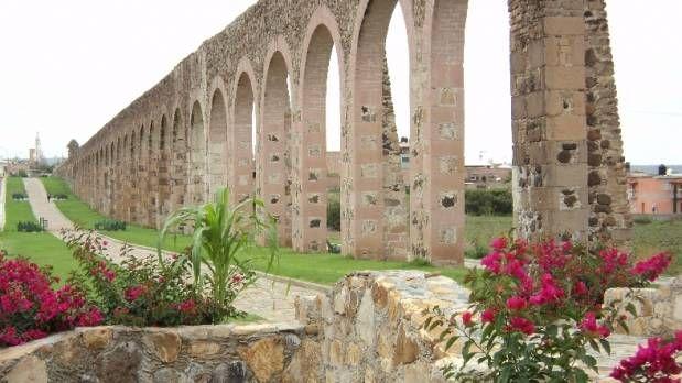 Calvillo y Nochistlán, dos Pueblos Mágicos más. Nochistlán, Zacatecas