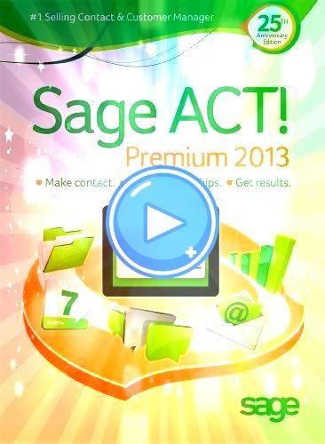ACT Premium 2013  Includes 1 hour ACT 101 training webinar held weekly Checks  Business Pack Aplia for GitmanJoehnkBillingsleys PFIN3 3rd Edition MyInvoices  Estimates De...