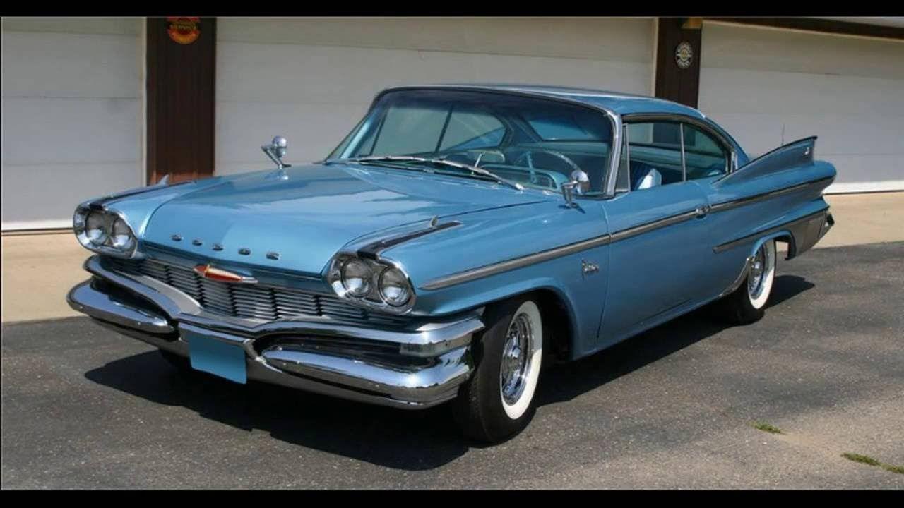 1960 Dodge Matador Google Search Classic Cars Classic Car