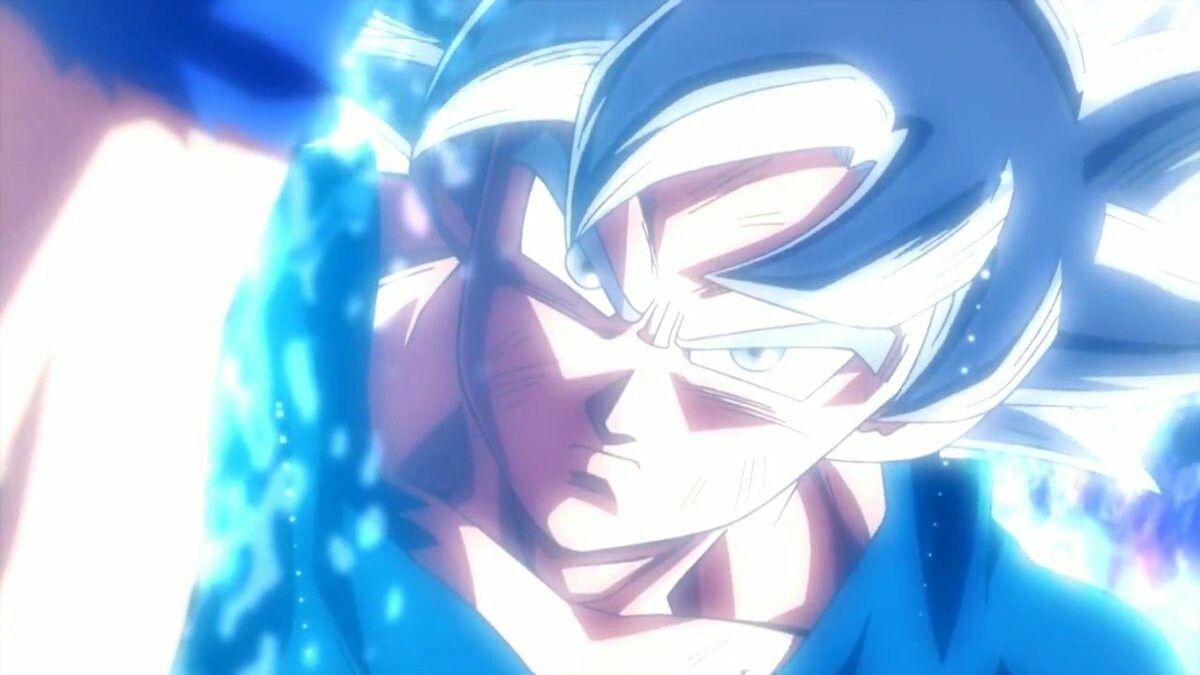 Son Goku Dragon Ball Super Manga Dragon Ball Art Dragon Ball