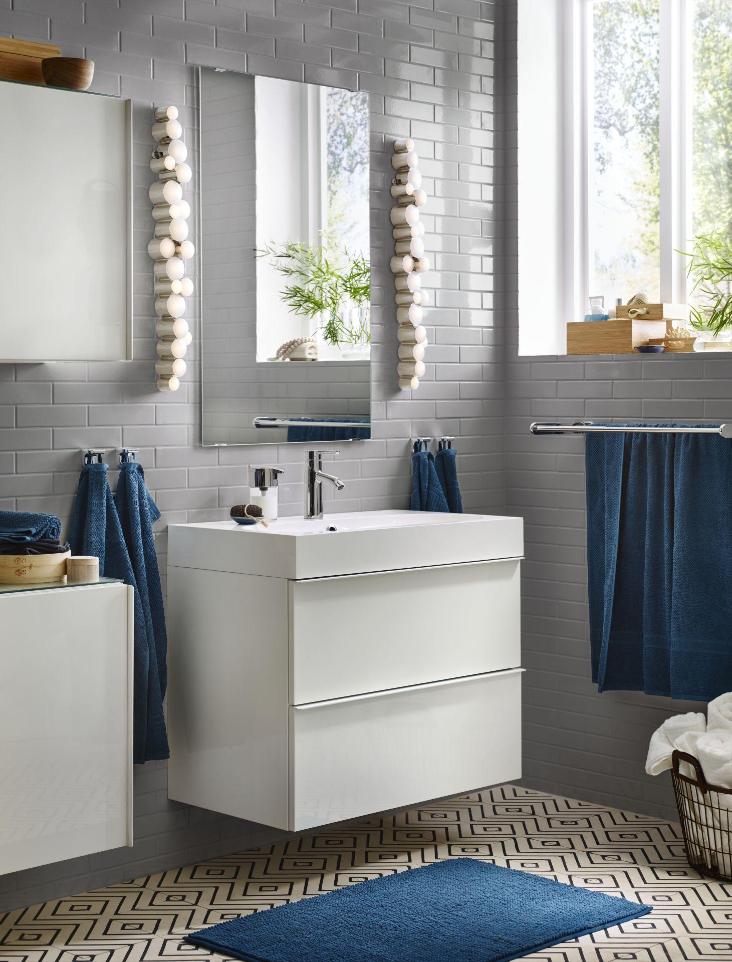 Mobel Einrichtungsideen Fur Dein Zuhause Ikea Badezimmer Badezimmer Ikea