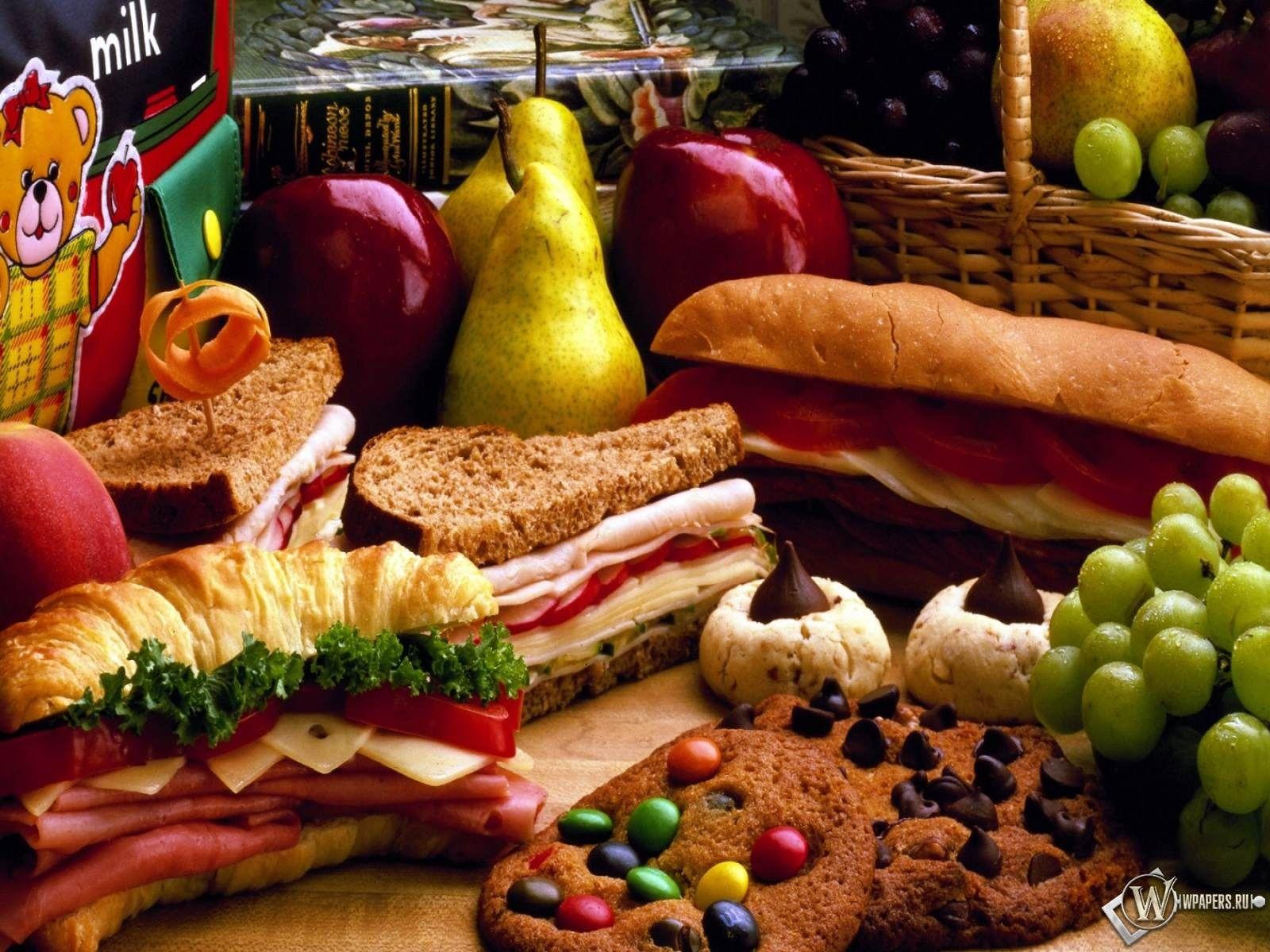 Picnic Lunch | Recipes, Food, Food wallpaper