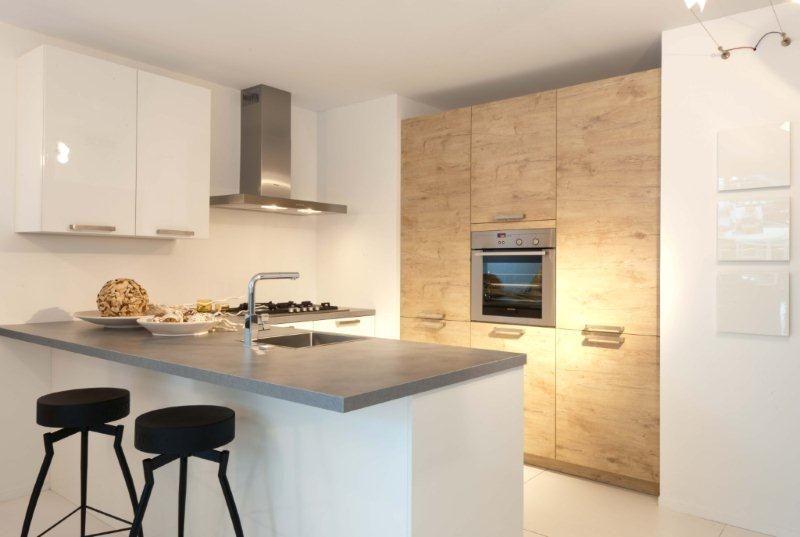 Keuken Schiereiland Met : Schiereiland keuken keuken keuken keukens en