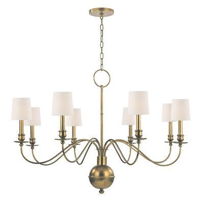 Pin By Danielle Thompson On Our Cottage Traditional Chandelier Chandelier Lighting Hudson Valley Lighting
