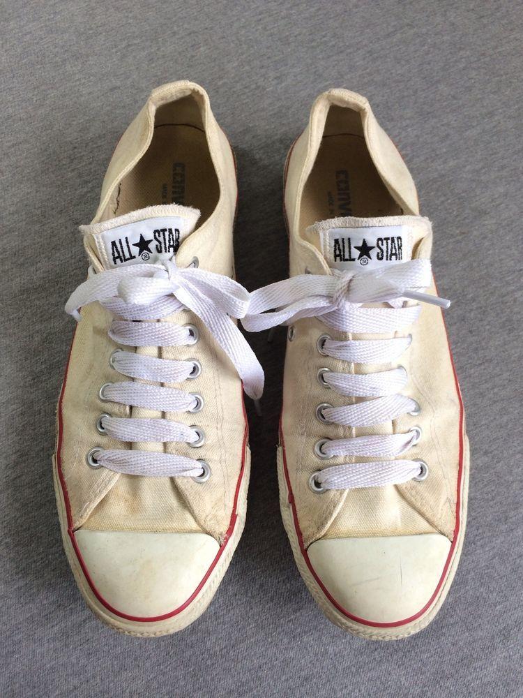 converse usa white