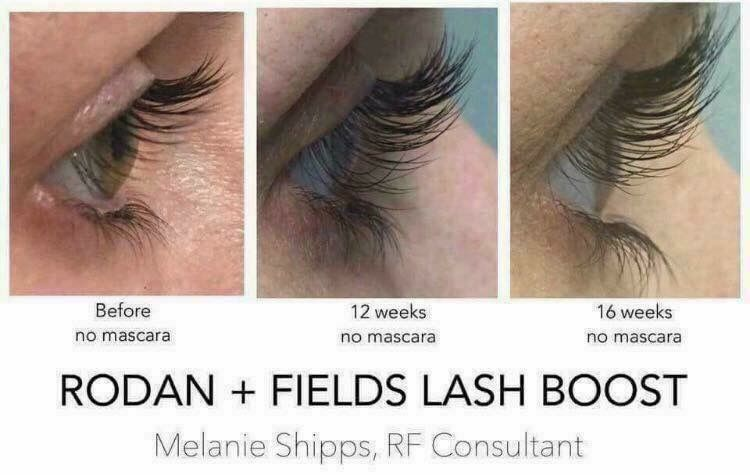 So How Does Lash Boost Work 1 It Moisturizes The Eye Lash With