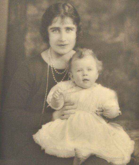 Baby Amelia Pamela  lady evenstar