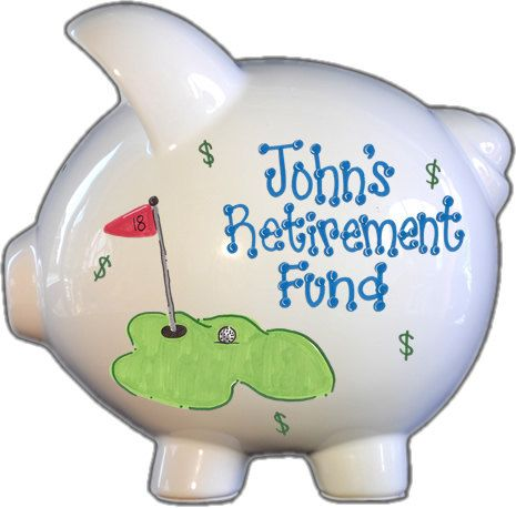 Pin On Painted Piggy Banks