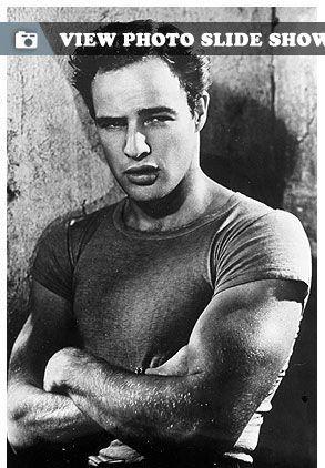 Marlon Brando net worth Marlon brando, American actors