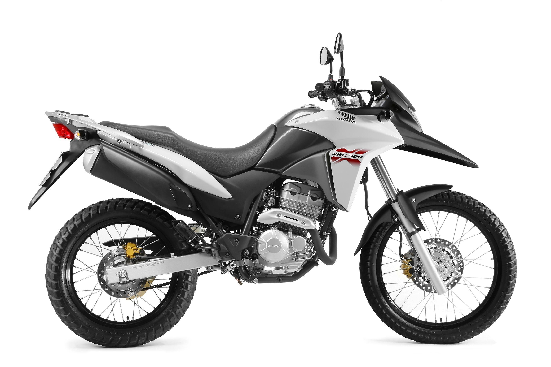 Explore 300 abs motos honda and more xre300