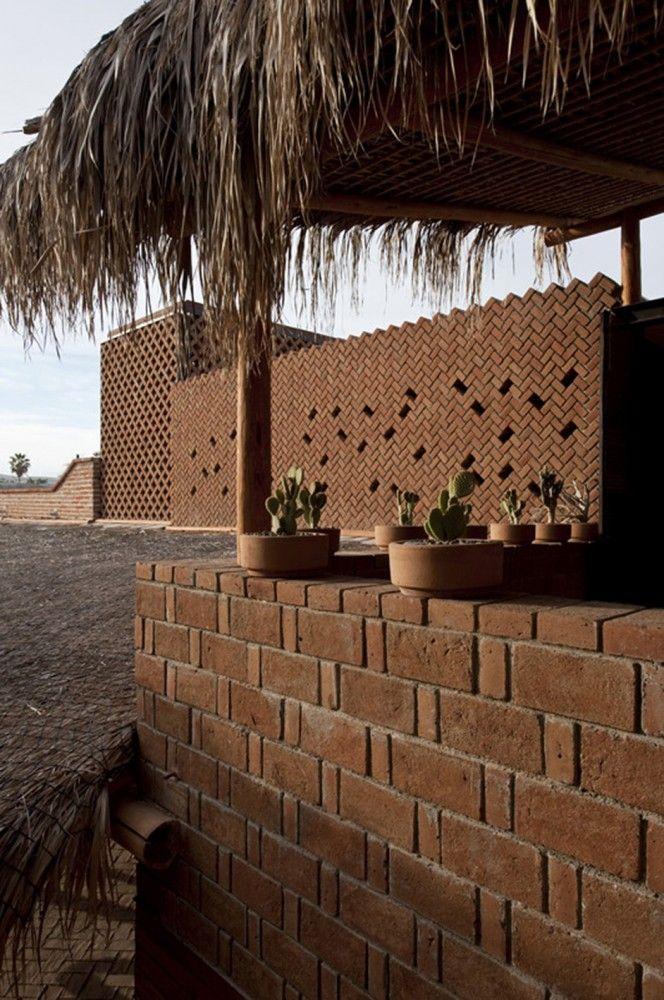 Casa Tabique / TAC Taller de Arquitectura Contextual Casa Tabique / TAC Taller de Arquitectura Contextual – ArchDaily México