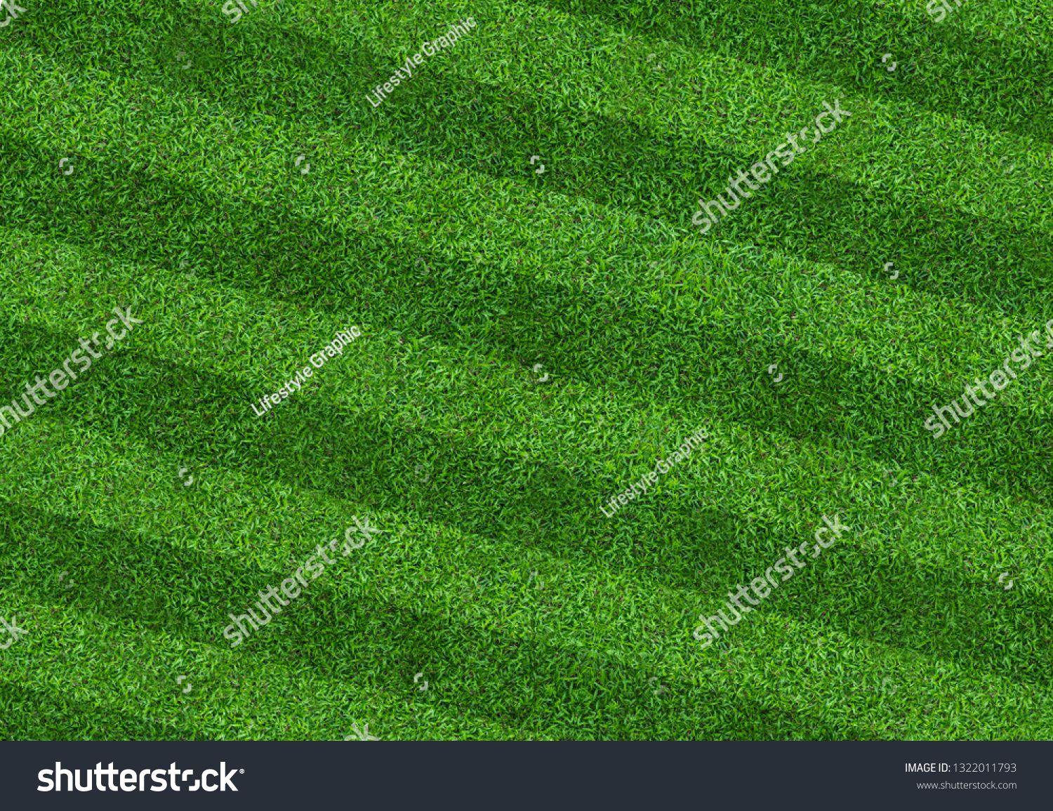 Green Grass Field Background For Soccer And Football Sports Green Lawn Pattern And Texture Background Close Up Image Ad A Grass Field Green Grass Soccer