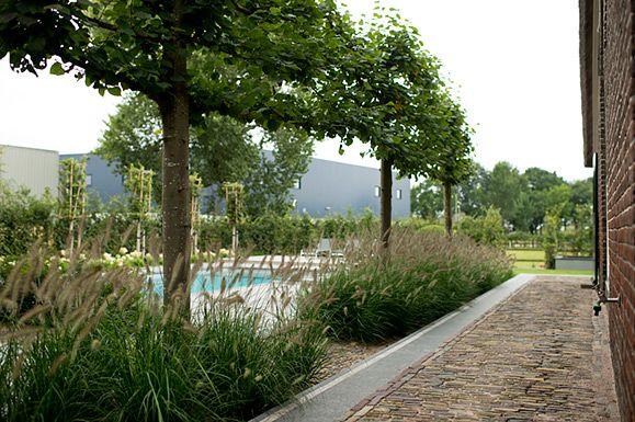 Www.buytengewoon.nl landelijke tuinen modern klassieke leeftuin met