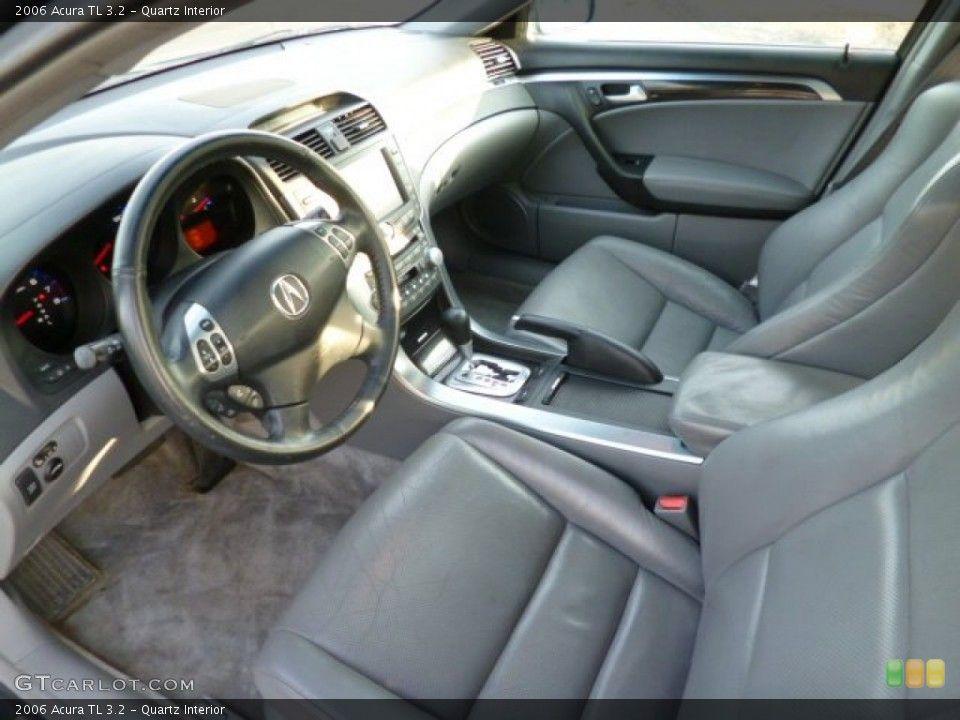 2006 Acura Tl Interior 2006 Acura Tl 2006 Acura Acura Tl