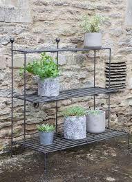 Plant Stand Indoor Diy Outdoor Stands Corner